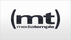 Web Hosting by (mt) Media Temple